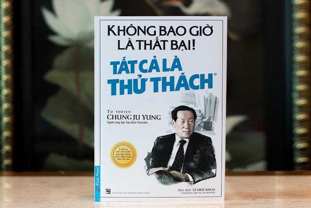 Ông Đặng Lê Nguyên Vũ: Đừng dồn tiền sắm sửa tivi điện thoại, đầu tư vào sách mới là đầu tư khôn ngoan - Ảnh 4.
