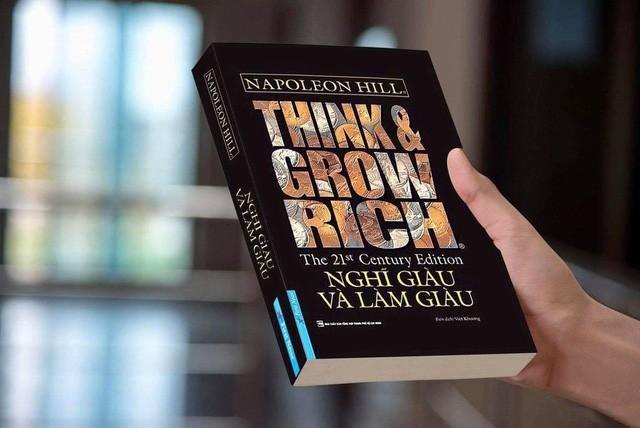 Ông Đặng Lê Nguyên Vũ: Đừng dồn tiền sắm sửa tivi điện thoại, đầu tư vào sách mới là đầu tư khôn ngoan - Ảnh 5.