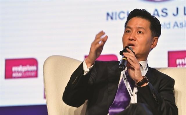 Chủ tịch Quỹ đầu tư Gaw Capital Partners: Nếu để thị trường tự do hơn, người ta sẽ đầu tư vào Việt Nam mà không phải nghĩ! - Ảnh 1.