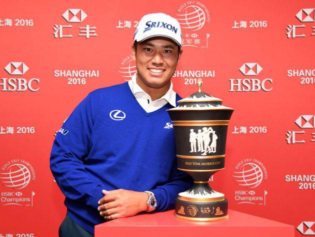 Hideki Matsuyama - chàng trai 28 tuổi trở thành niềm tự hào của làng golf xứ sở mặt trời mọc: Tuổi trẻ tài cao! - Ảnh 3.