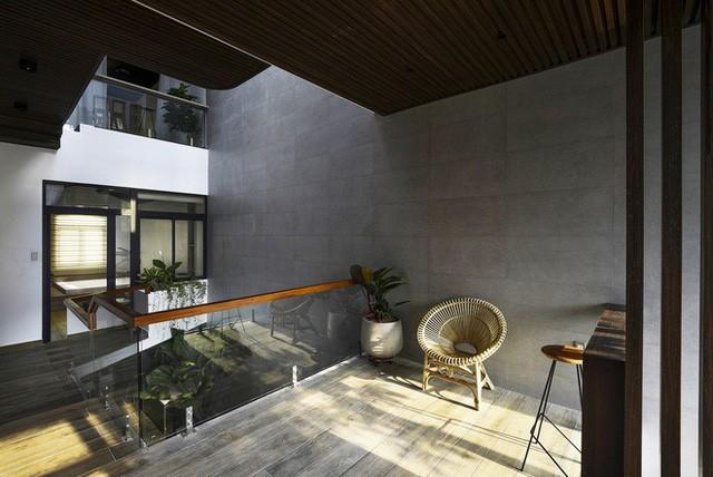 Ngôi nhà độc đáo bậc nhất Việt Nam vừa được báo Tây ngợi ca - Ảnh 8.