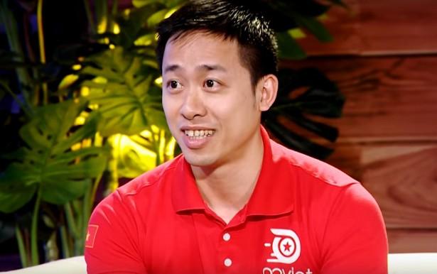 Chân dung CEO Go-Viet vừa từ chức: Học Harvard, từng làm việc nhiều năm tại BIDV - Ảnh 1.