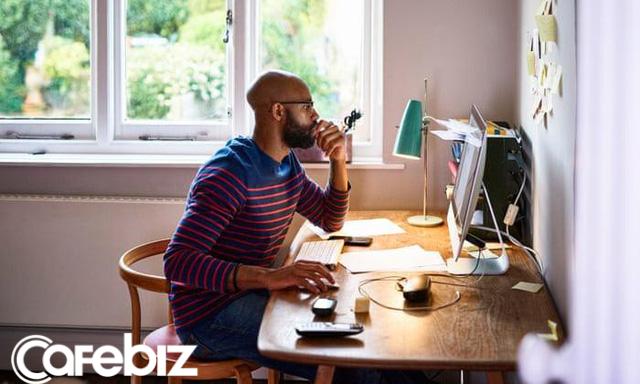 2 năm làm việc tại nhà, CEO khẳng định: Cô đơn chính là bí quyết làm việc hiệu quả và duy trì lối sống khỏe - Ảnh 1.