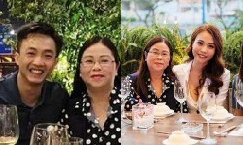 Trước đám cưới, Cường Đô La và Đàm Thu Trang được gia đình hai bên đối xử thế nào? - Ảnh 2.