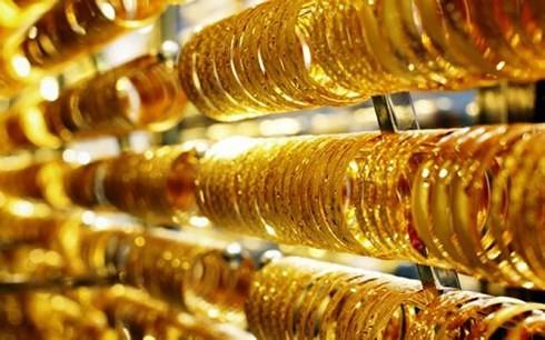 Giá vàng tuần tới được dự báo sẽ tiếp tục bứt phá - Ảnh 1.
