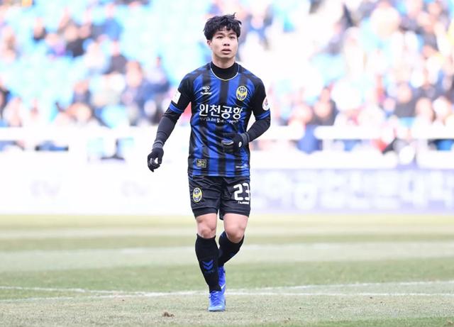 Công Phượng có cơ hội đá chính cho Incheon United tại K.League Classic 2019 - Ảnh 1.