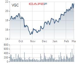 Nhóm Dragon Capital hoàn tất thoái vốn Viglacera, sang tay cho nhà đầu tư trong nước - Ảnh 1.