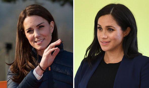 """Giữa tin đồn bất hòa với em dâu, Công nương Kate đã có hành động """"cao tay"""" hơn Meghan, khiến ai cũng phải kiêng nể - Ảnh 2."""
