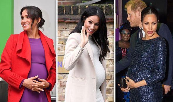 Con đầu lòng của Meghan và Hoàng tử Harry dù chưa chào đời đã làm nên lịch sử của Hoàng gia Anh, điều 3 con nhà Kate không có - Ảnh 1.