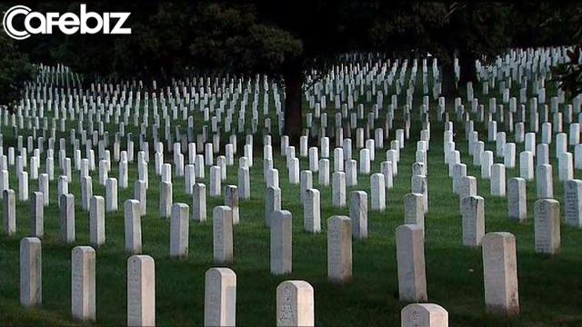 Bệnh nặng, cơ thể suy nhược, doanh nhân thành đạt được bác sĩ kê đơn đi bộ quanh nghĩa trang 2 tiếng mỗi ngày: Đây là 4 nơi bạn nên đến khi tâm trạng không tốt - Ảnh 2.
