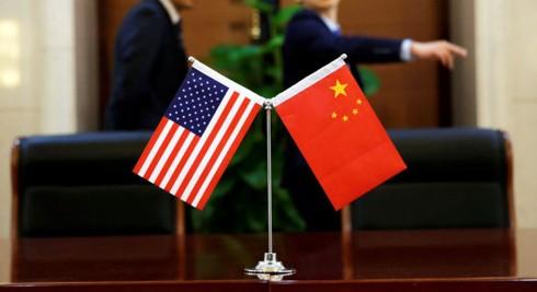 Nhật báo Phố Wall: Thượng đỉnh Mỹ-Trung có thể diễn ra vào 27/3 - Ảnh 1.