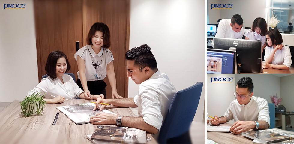Doanh nhân Nguyễn Văn Bình - Người tiên phong mang nội thất văn phòng hạng sang về Việt Nam - Ảnh 10.