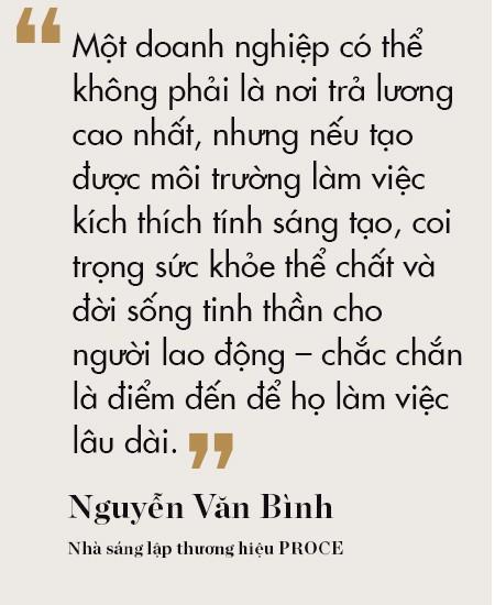 Doanh nhân Nguyễn Văn Bình - Người tiên phong mang nội thất văn phòng hạng sang về Việt Nam - Ảnh 6.