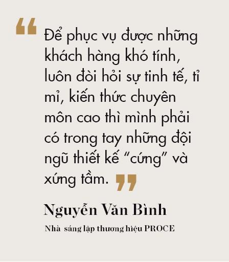 Doanh nhân Nguyễn Văn Bình - Người tiên phong mang nội thất văn phòng hạng sang về Việt Nam - Ảnh 9.