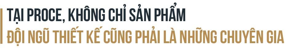Doanh nhân Nguyễn Văn Bình - Người tiên phong mang nội thất văn phòng hạng sang về Việt Nam - Ảnh 8.
