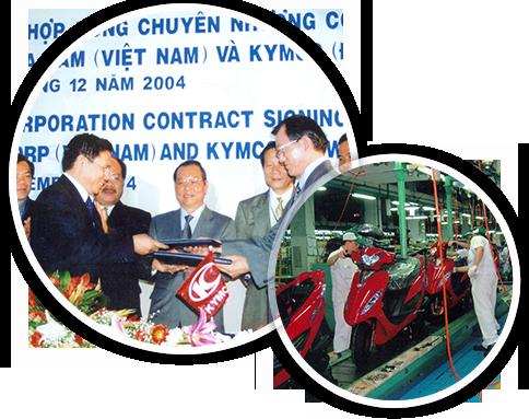 Từ bà chủ thương hiệu xe máy Hoa Lâm - Kymco đến đại gia tài chính, bất động sản, y tế, lọt top 50 phụ nữ ảnh hưởng nhất Việt Nam - Ảnh 1.