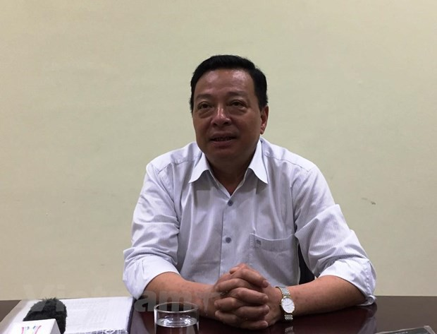 Tuyến đường sắt đô thị Cát Linh - Hà Đông: Sẽ là một 'ngôi sao cô đơn'? - Ảnh 1.