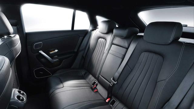 Mercedes-Benz trình làng mẫu xe vô đối nhưng giá mềm - Ảnh 11.