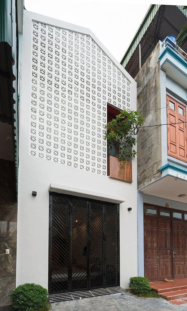 Những ngôi nhà đẹp rụng rời dù thi công chưa tới 1 tỷ đồng - Ảnh 11.