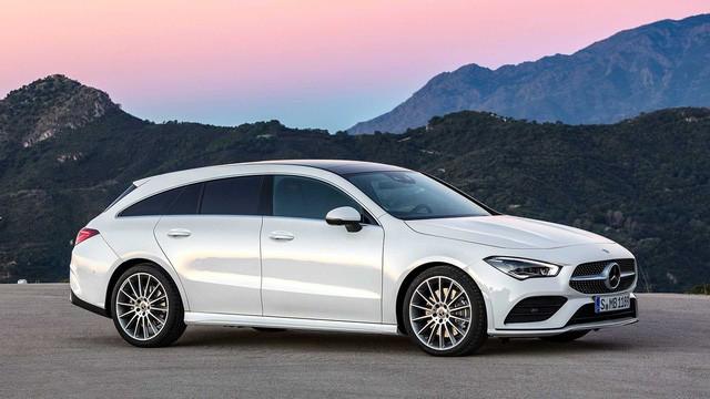 Mercedes-Benz trình làng mẫu xe vô đối nhưng giá mềm - Ảnh 3.
