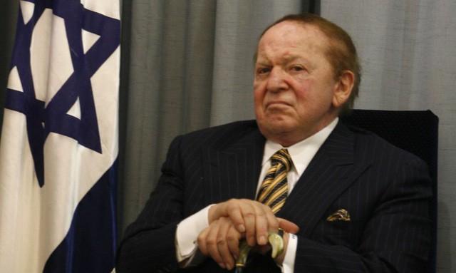 Chân dung ông trùm casino Do Thái Sheldon Andelson: 12 tuổi đi bán báo rong kiếm sống, phá sản 2 lần khi mới 30 tuổi, đến 50 tuổi mới thực sự giàu có - Ảnh 3.