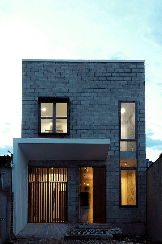 Những ngôi nhà đẹp rụng rời dù xây dựng chưa tới 1 tỷ đồng - Ảnh 8.
