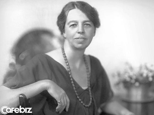 Chân dung người phụ nữ hướng nội quyền lực nhất nước Mỹ: Eleanor Roosevelt - Đệ nhất Phu nhân dám bước ra khỏi vỏ ốc để làm nên những điều kì diệu - Ảnh 1.