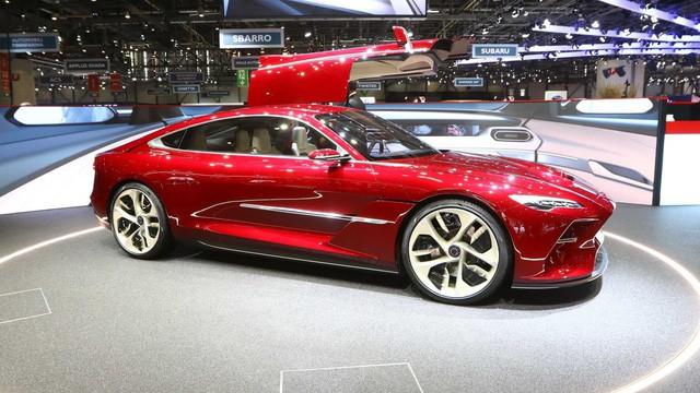 Quả thực lãng phí nếu mẫu xe đánh thuê này không được thương hiệu nào mua lại - Ảnh 3.