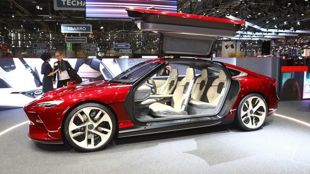 Quả thực lãng phí nếu mẫu xe đánh thuê này không được thương hiệu nào mua lại - Ảnh 5.