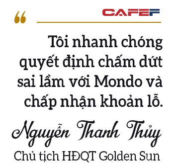 """Chủ tịch HĐQT Golden Sun: Người đàn bà """"cứng đầu"""" với kim cương - Ảnh 5."""