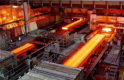 Giá điện tăng, doanh nghiệp thép nào sẽ mất lợi thế cạnh tranh lớn nhất? - Ảnh 1.