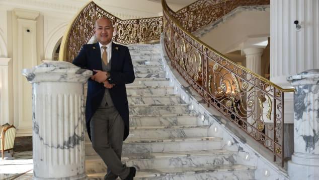 """Có gì bên trong những khách sạn """"sang chảnh"""" bậc nhất Dubai: Tiết lộ của nhân viên concierge về thú vui xa xỉ của giới siêu giàu sẽ khiến bạn phải """"choáng ngợp""""! - Ảnh 1."""