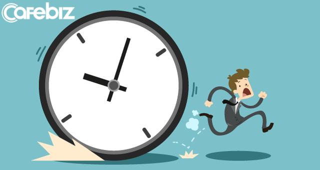 Chân lý cuộc sống: Đời người chính là dùng 10% để nỗ lực còn lại những 90% dành cho vội vã, lo lắng vô ích - Ảnh 1.