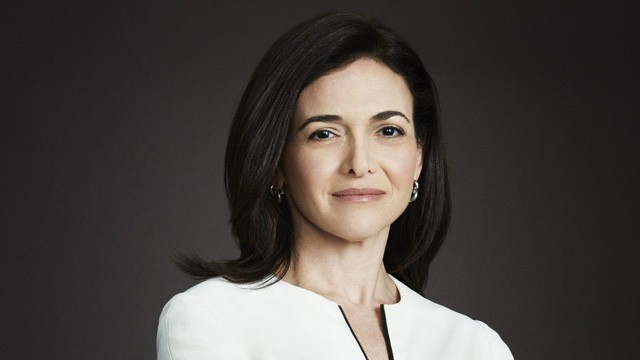 Sheryl Sandberg: Đóa hồng quyền lực người Do Thái đứng sau đế chế Facebook - Ảnh 1.