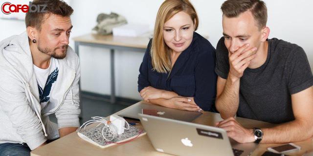 Dành cho nhà quản lý: Sau tuyển dụng, hãy theo dõi nhân viên mới có làm đủ 13 điều sau trong 90 ngày làm việc đầu tiên - Ảnh 4.