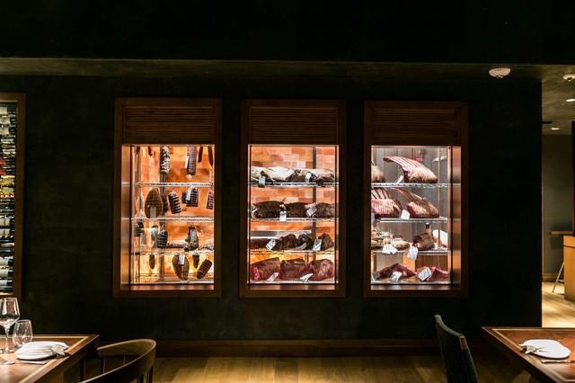 Thịt bò để lâu đến mức lên mốc hóa ra lại là niềm tự hào của nhiều nhà hàng steak nổi tiếng - Ảnh 6.