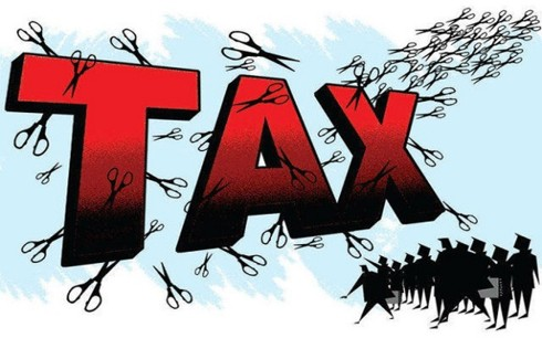 Giảm thuế thu nhập doanh nghiệp: Chủ trương tốt nhưng... chưa đủ - Ảnh 1.