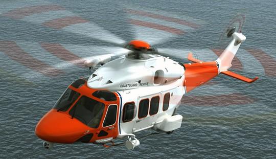 FastGo muốn mở thêm dịch vụ vận chuyển bằng trực thăng - Ảnh 1.