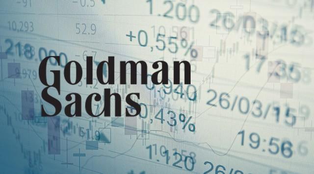 Chân dung Marcus Goldman: Sinh ra trong gia đình nông dân Do Thái, bán hàng rong để nuôi thân đến sáng lập đế chế tài chính Goldman Sachs - Ảnh 3.