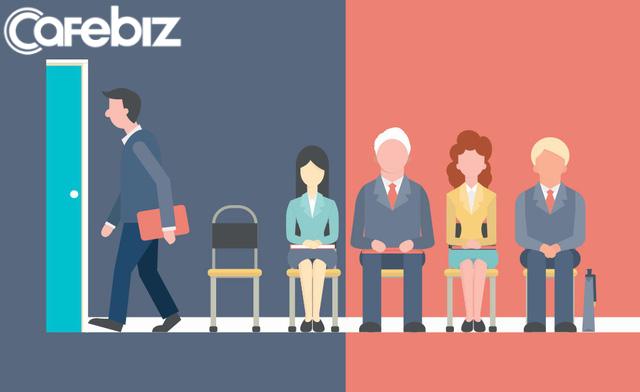 Cứ 3 người đi phỏng vấn thì 1 người mắc phải sai lầm này: Quyết định thay đổi sự nghiệp của bạn hoặc trở thành kẻ thất bại trong mắt nhà tuyển dụng! - Ảnh 2.