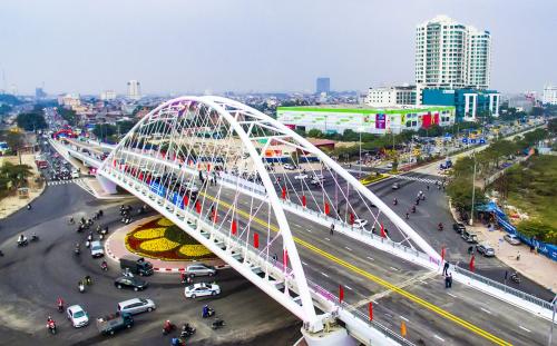 Hải Phòng, Quảng Ninh, Bắc Ninh: 3 mũi nhọn BĐS mới của thị trường phía bắc - Ảnh 1.