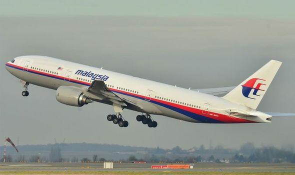 Tổ chức bí ẩn bất ngờ nhận trách nhiệm đứng sau vụ MH370 biến mất - Ảnh 1.