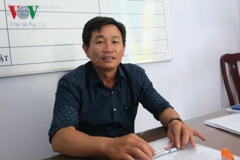 """""""Cò đất"""" không còn tung hoành ở khu vực dự án Sân bay Phan Thiết - Ảnh 2."""