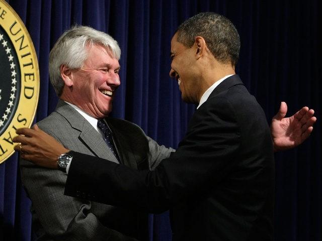 Cựu luật sư của ông Obama bị truy tố, đối mặt án tù 10 năm - Ảnh 1.