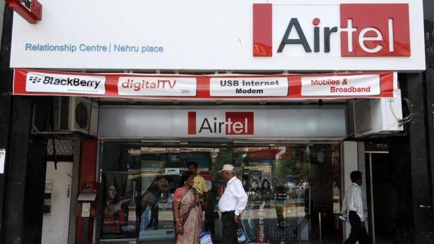 Tại sao giá dữ liệu di động tại Ấn Độ rẻ nhất thế giới? - Ảnh 3.