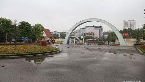 Đề xuất xén đất công viên Cầu Giấy làm bãi đỗ xe: Phó Thủ tướng chỉ đạo kiểm tra - Ảnh 3.