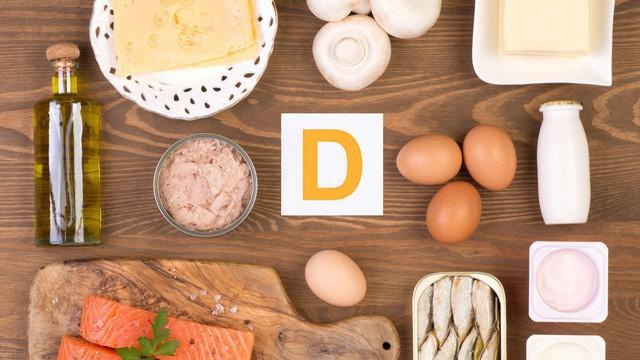 Người đàn ông bị hỏng thận do lạm dụng vitamin D, chuyên gia nói gì về việc dùng thức uống bổ sung này? - Ảnh 3.