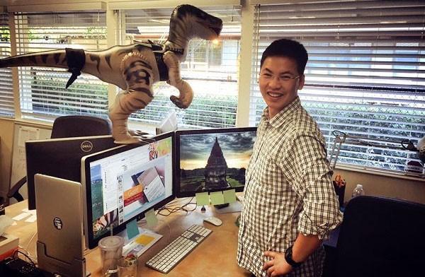 """Startup Việt """"chạy"""" sang Singapore khởi nghiệp: Nên mừng hay lo? - Ảnh 1."""