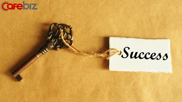Đạo lý thành công: Dao cùn, mang đi mài tuy tốn thời gian, nhưng một khi đã mài sắc thì chặt củi sẽ nhanh hơn - Ảnh 3.