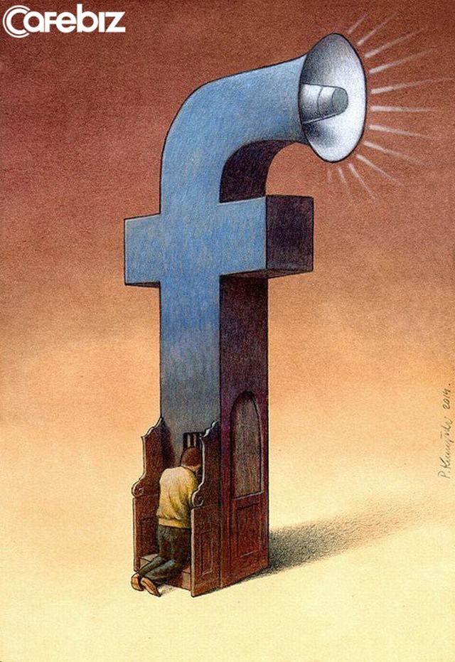 Chia sẻ cảm xúc qua mạng xã hội quá nhiều: Đó không phải là biểu hiện của người thành đạt - Ảnh 2.